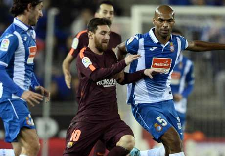Messi's penalty struggles continue