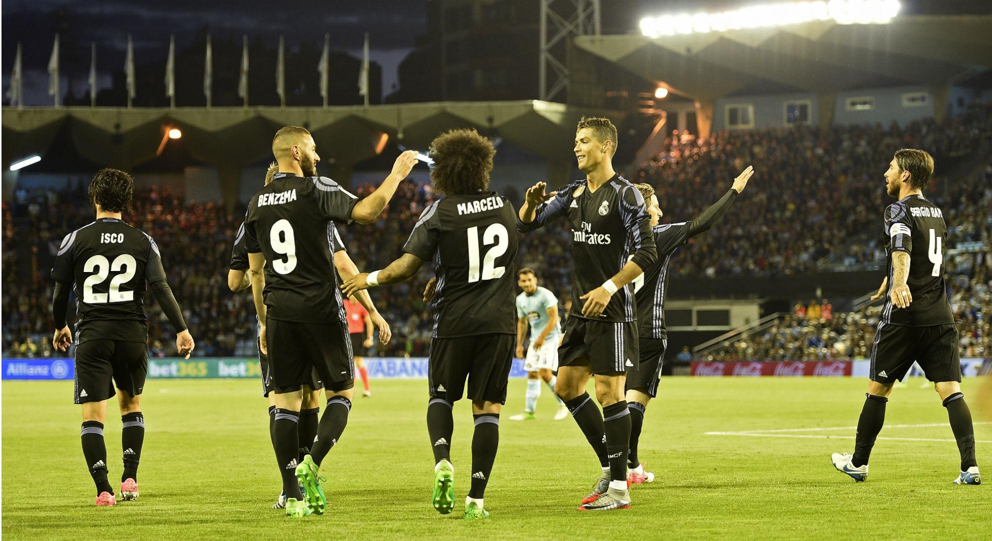 Acaricia Madrid el título de liga