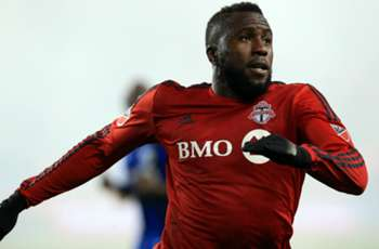 Altidore's red-hot form has TFC on the brink of championship glory