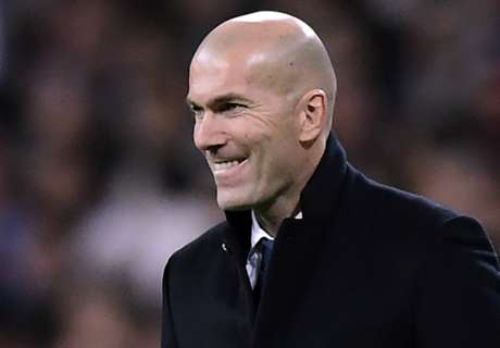 Zidane: Barcelona not in crisis