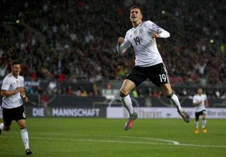 'Goretzka sprak met Barcelona over transfer'