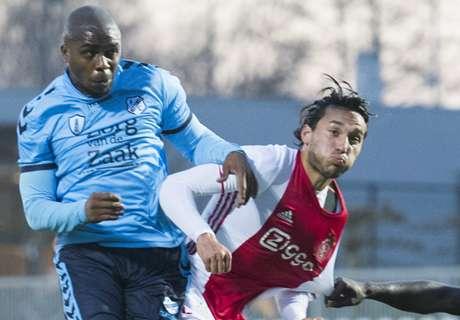 Braafheid langer bij FC Utrecht