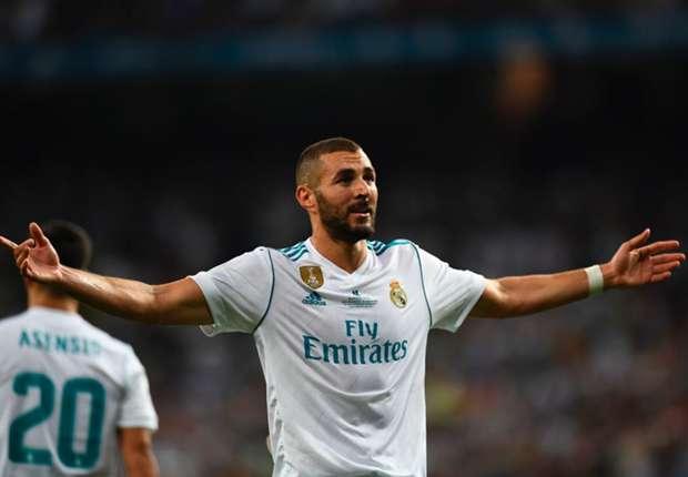 Karim Benzema oporavlja se od ozljede