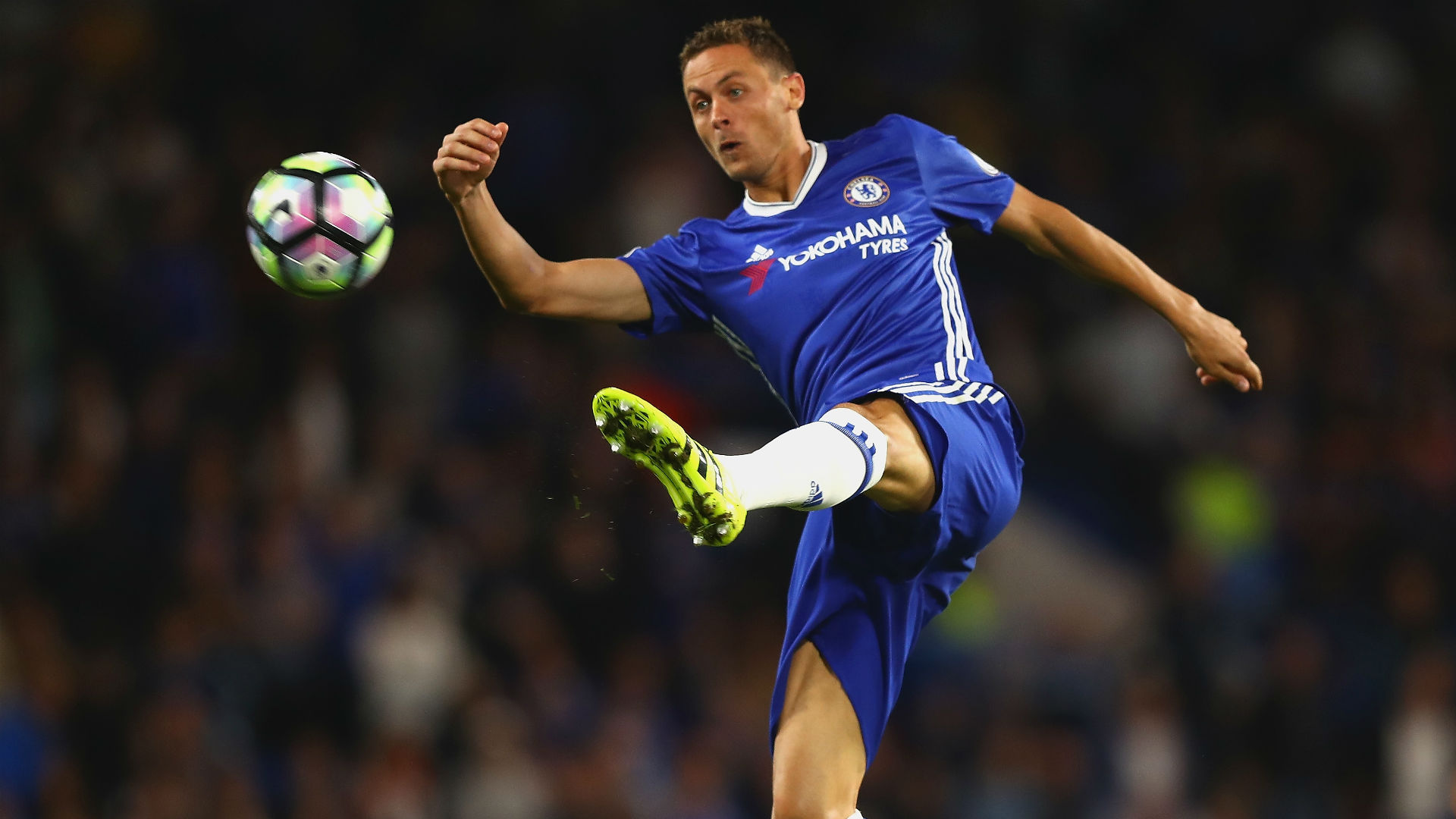 Transfer news Nemanja Matic due for medical at Manchester United