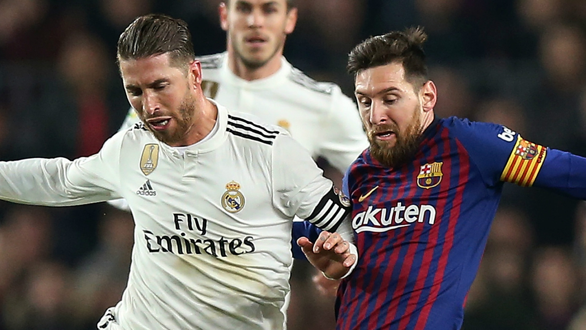 Barcelona to host Real Madrid in first Clasico of the season on December 18