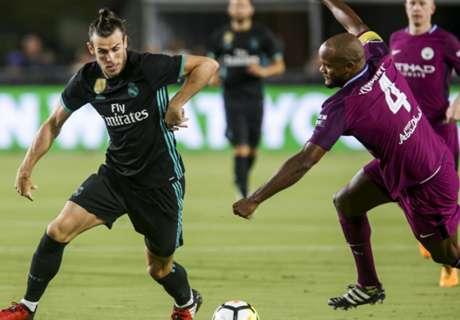 Gerüchte: United hofft weiter auf Bale