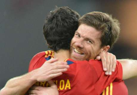 Alonso delivers touching Arbeloa tribute