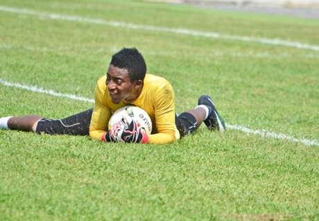 Atsu, Wakaso dropped from Ghana squad