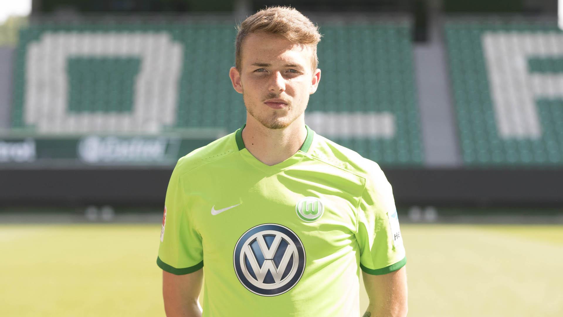 FC Köln verpflichtet Wolfsburger Defensivspieler Horn