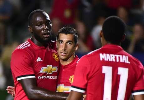 Herrera hails 'massive' Lukaku benefits
