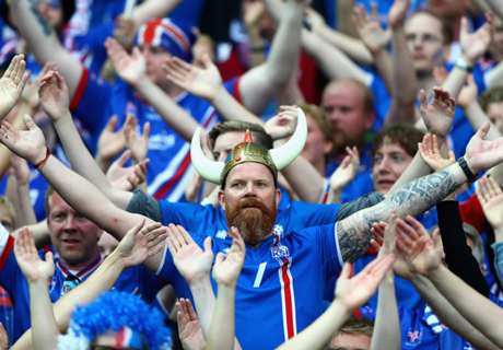Should Iceland's winner have stood?