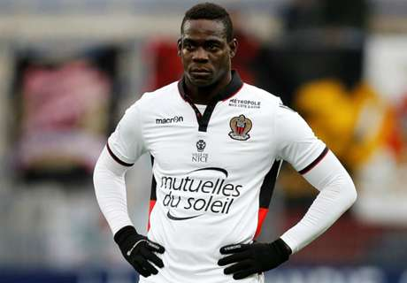 WATCH: Balotelli keepie-ups at home