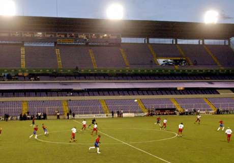 Saprissa stadium evacuated after bomb threat
