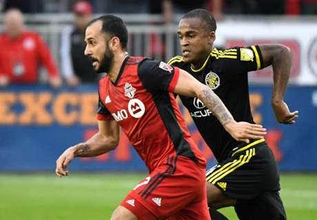 Who will advance to the MLS Cup final?