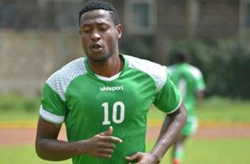 Kenyan striker Masoud Juma signs for Dibba Al-Fujairah in the UAE League
