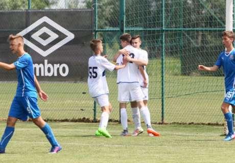 Željo dobio Dinamo, Osijek bolji od Sarajeva