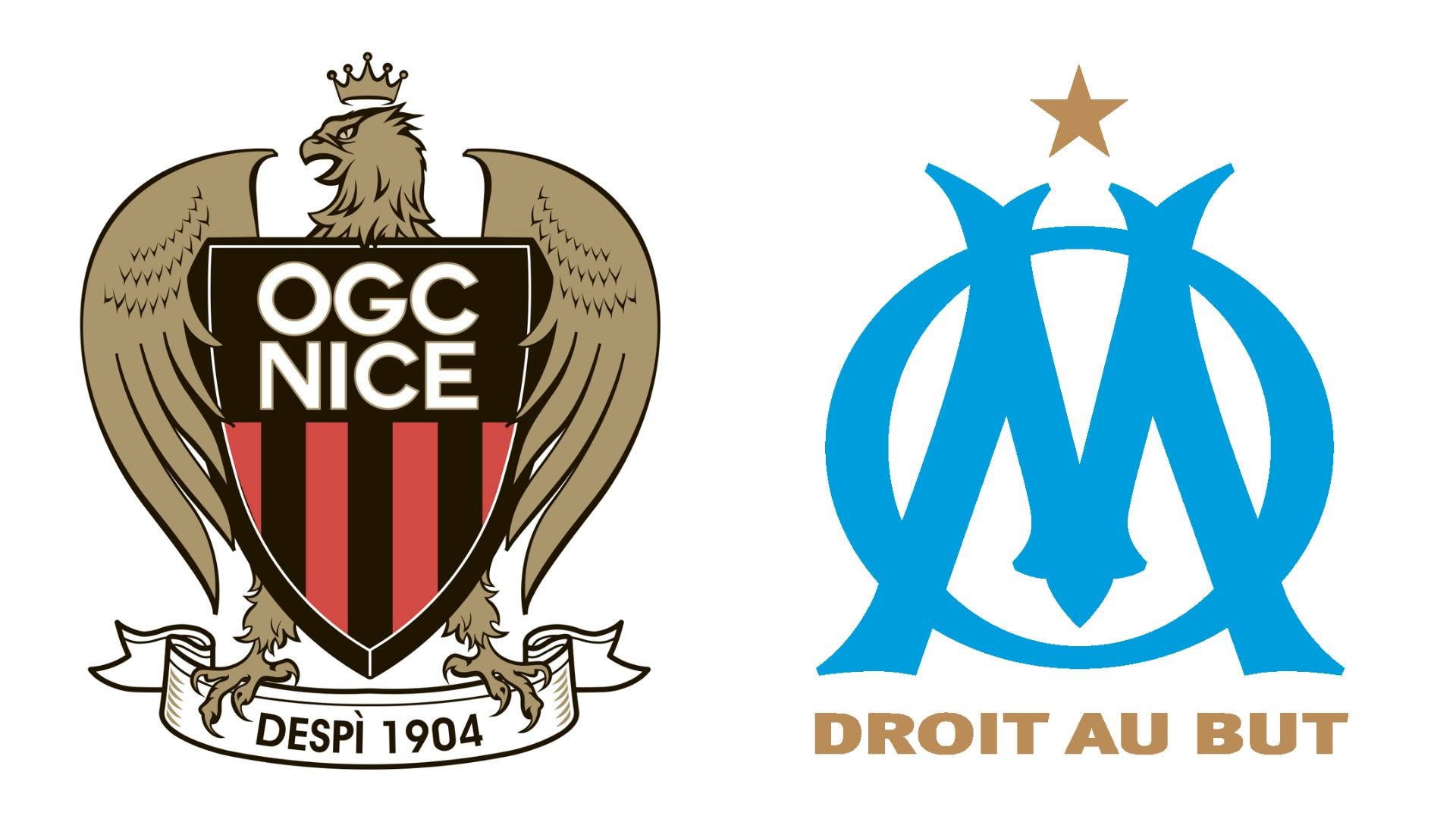 Ligue 1, 3e j. : les stats à retenir après OGC Nice-OM