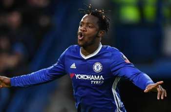 Batshuayi and Iheanacho top West Ham's summer transfer targets shortlist
