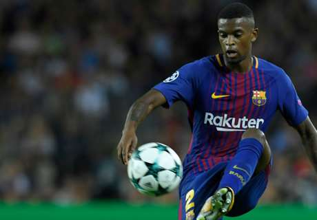 In Semedo, Barca finally found Alves' replacement