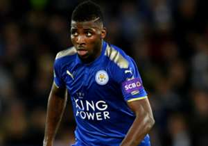 Kelechi Iheanacho is yet to truly hit it off at Leicester City, where he remains without a Premier League goal. He'll be buoyed after returning to domestic action following an exciting international break with the Super Eagles, and he could be one of t...