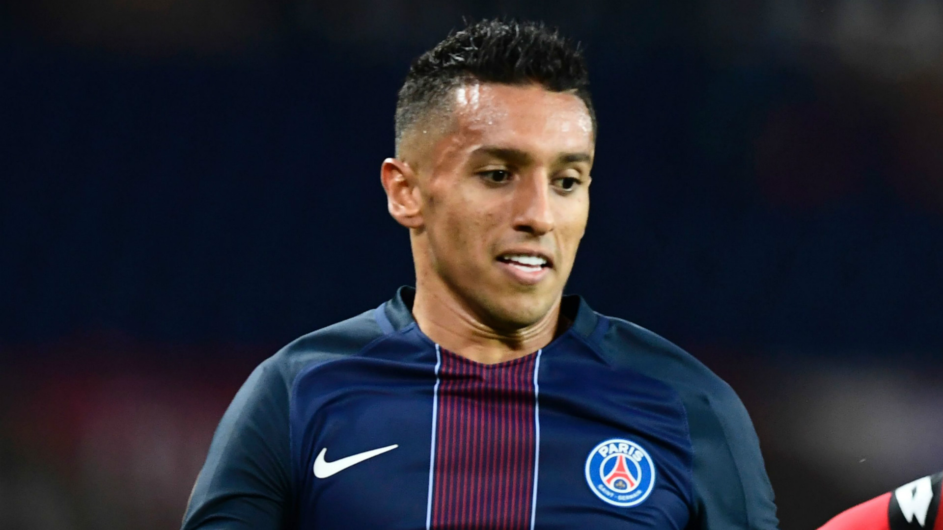 Manchester United ready to shell out €70m for PSG defender Marquinhos