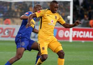 Kaizer Chiefs and Cape Town City are set to lock horns in what can only be described as a must-win encounter for both sides. With only seven points between them and log leaders Mamelodi Sundowns, victory or defeat could potentially define whether or no...