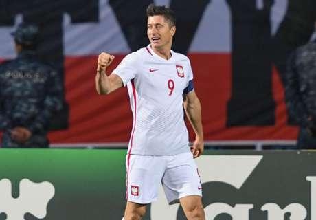 Njemačka skinula rekord kvalifikacija, Lewa za povijest