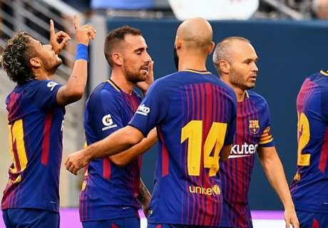 Betting: Real Madrid vs Barcelona
