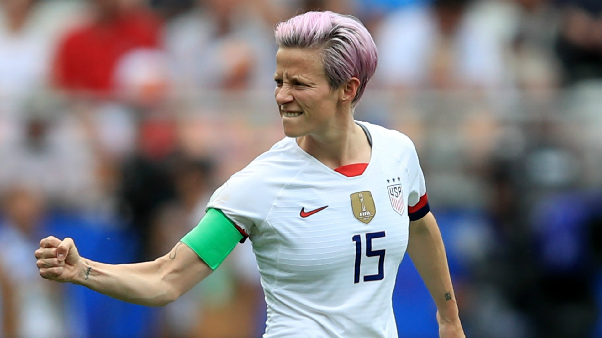Women's World Cup 2019: Rattled USWNT bailed out against Spain, seals dream quarterfinal