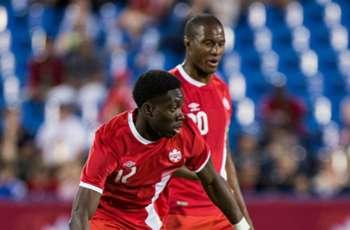 Davies, Bernier headline Canada Gold Cup squad while Larin left off