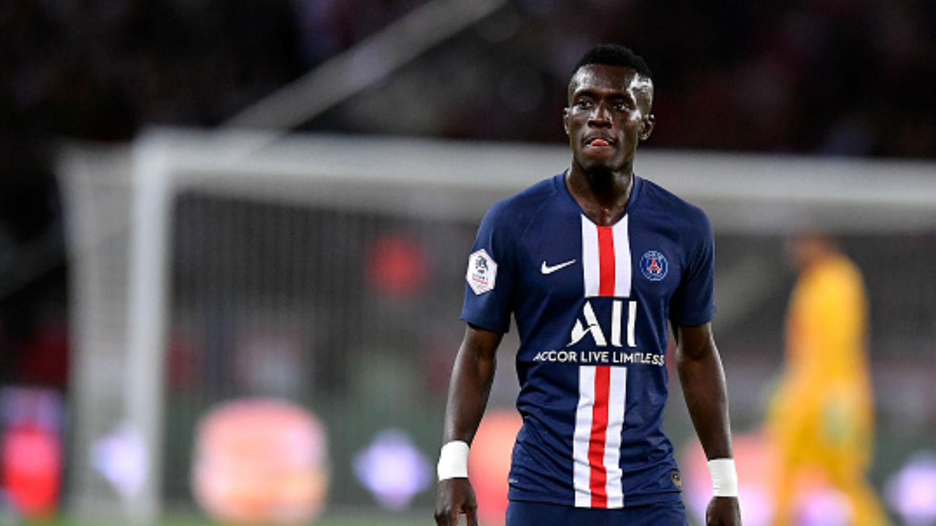 """PSG - Thiago Motta bluffé par Idrissa Gueye : """"Il est très intelligent"""""""