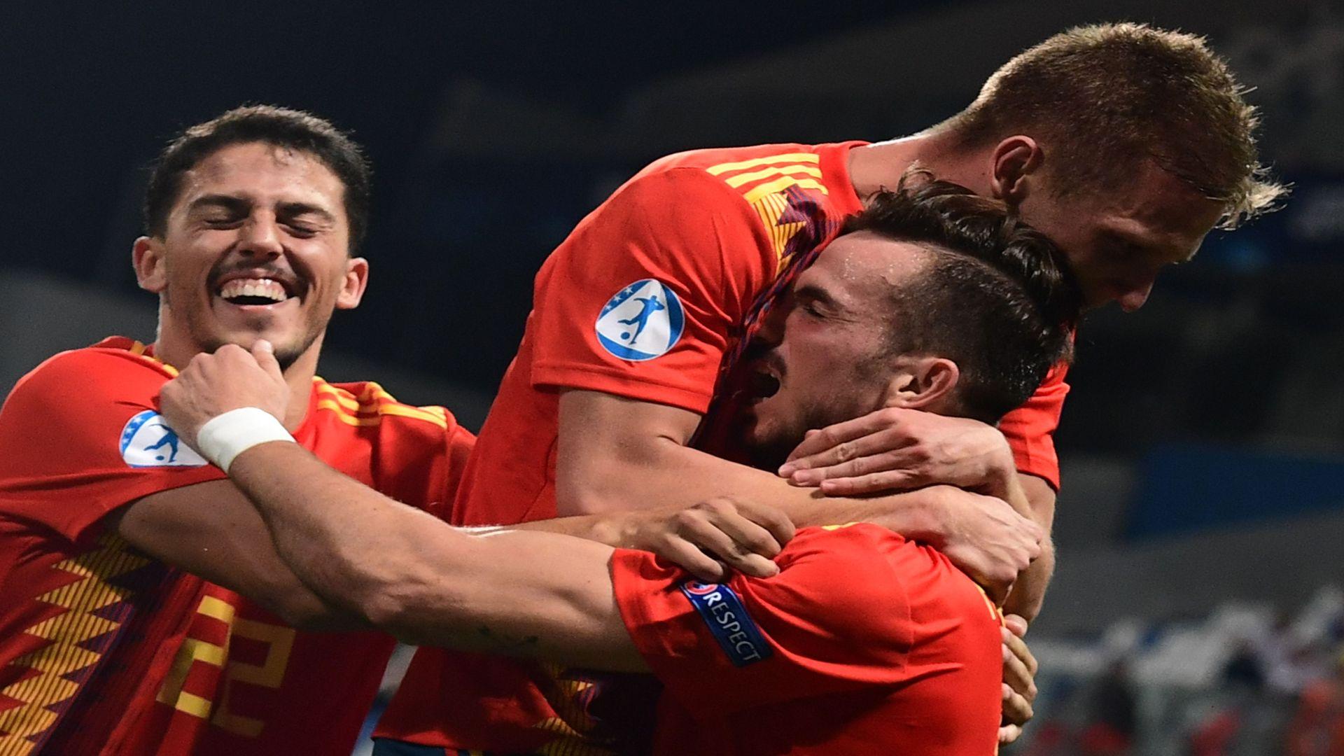 Euro Espoirs, Espagne 4-1 France - La marche était trop haute pour les Bleuets
