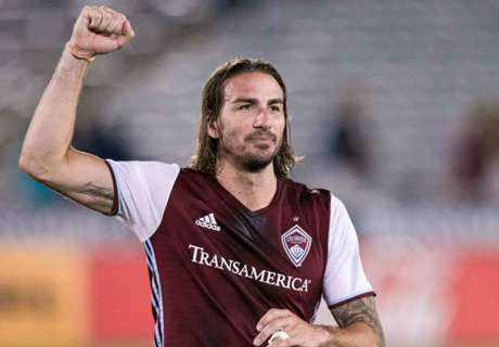 The MLS Wrap: Rapids rolling