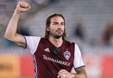 The MLS Wrap: Rapids rolling