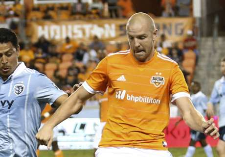 Senderos capitalizing on Houston Dynamo gamble