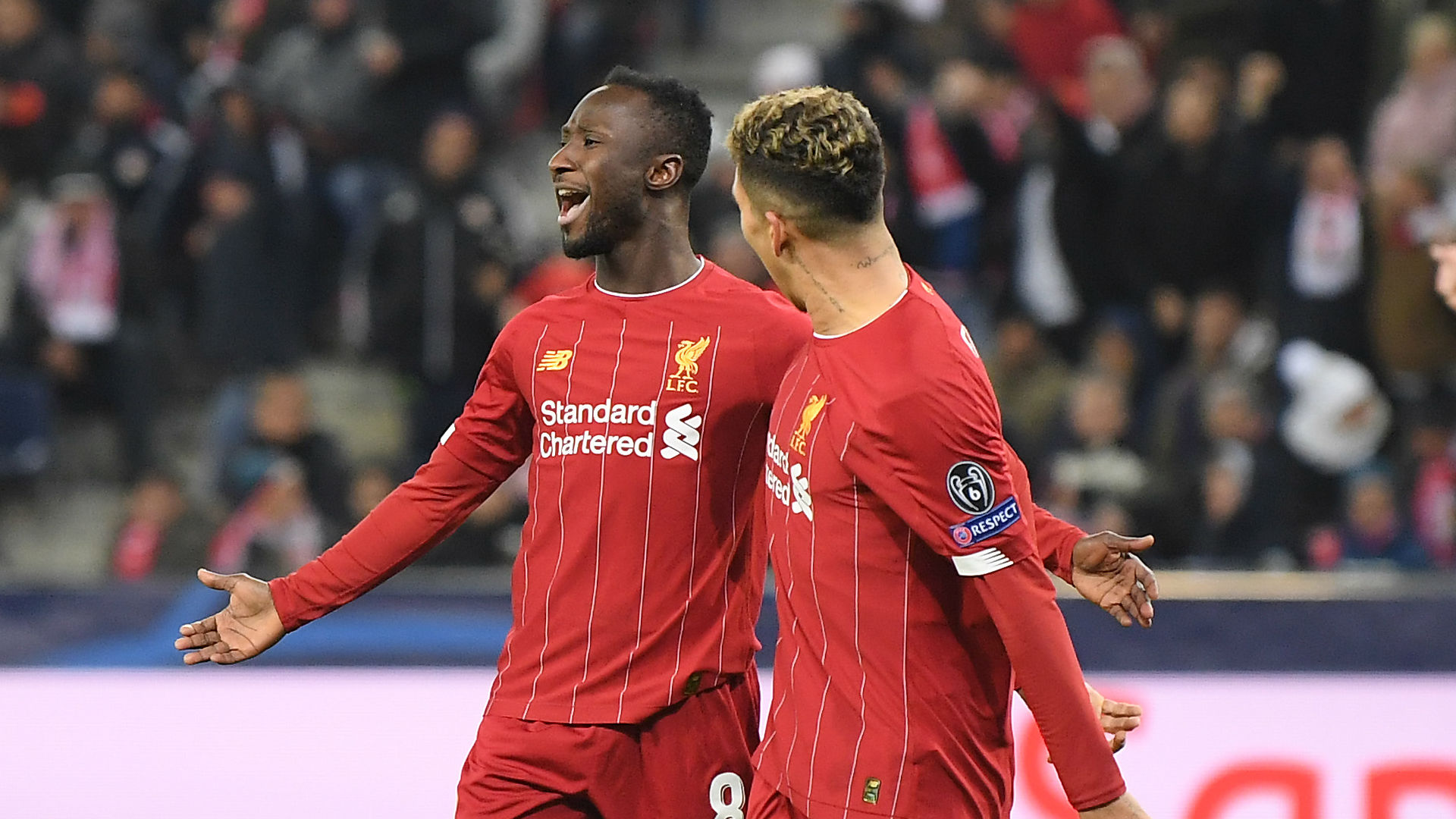 No team will want to face Liverpool in Champions League draw - Robertson