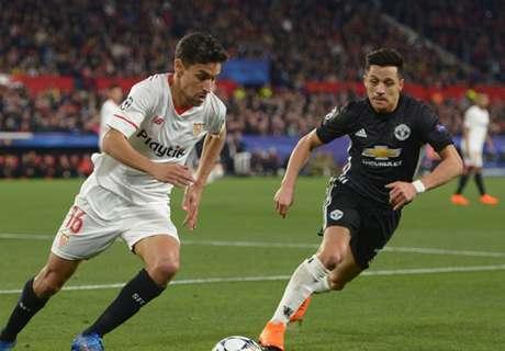 BL: Nyitott a Sevilla-United párharc, előnyben a Sahtar Donyeck