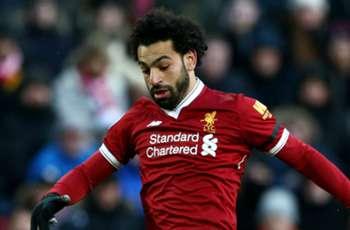 Video: Record-breaking Salah doesn't want to be compared with Messi - Klopp