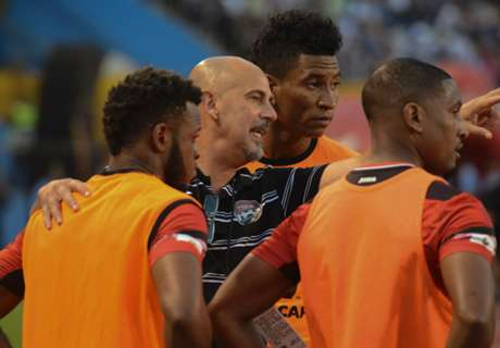 T&T manager will be under pressure