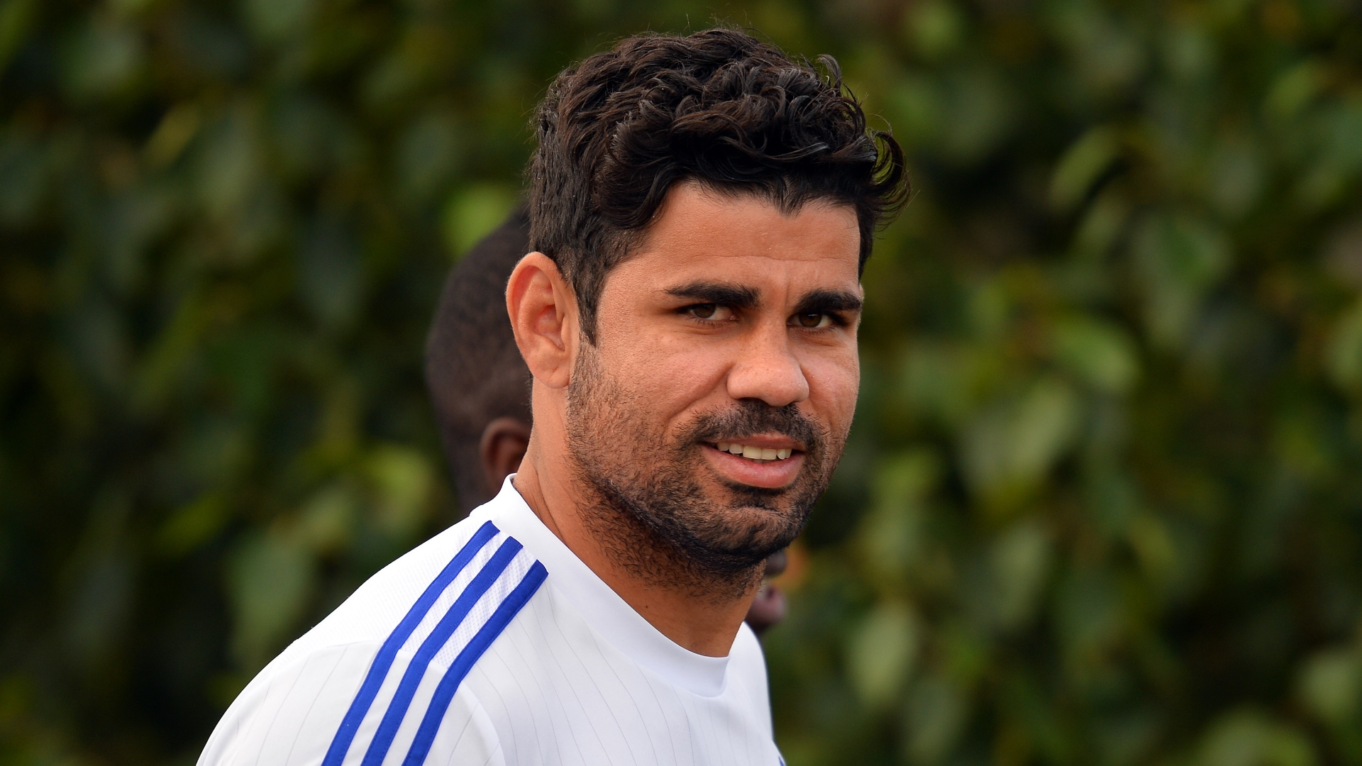 Diego Costa not happy living in London