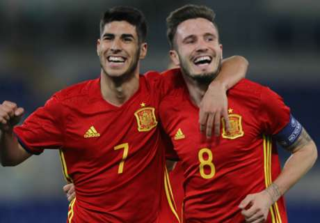 Euro U-21s: Your tournament guide