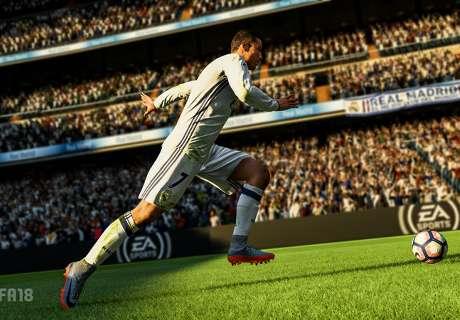 FIFA 18 tendrá UT en Switch