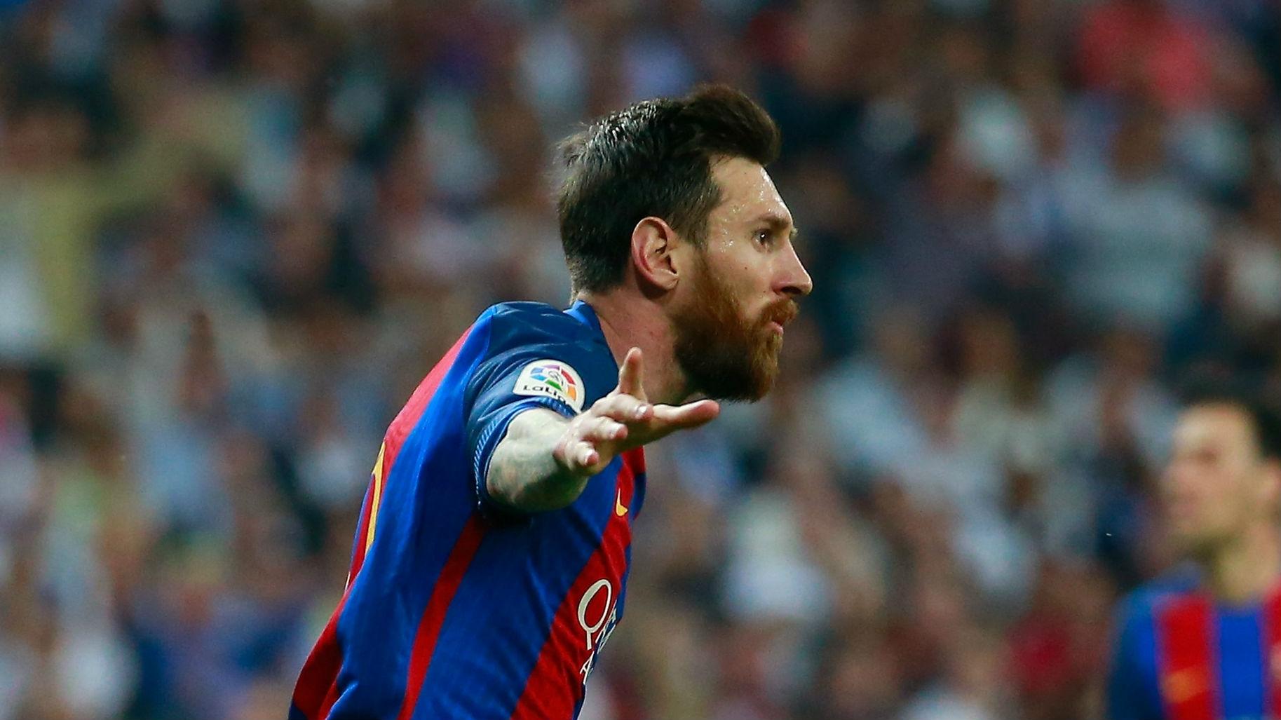 Real Madrid Vs Barcelona Wiki