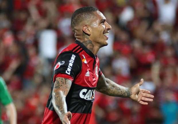 Resultado de imagem para Flamengo 2 x 0 São Paulo -