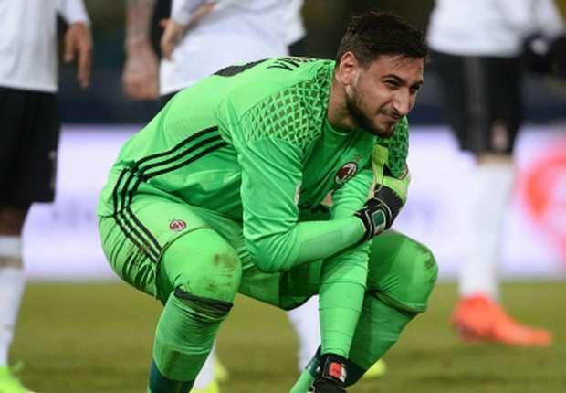 Chelsea Siapkan €70 Juta Untuk Gianluigi Donnarumma