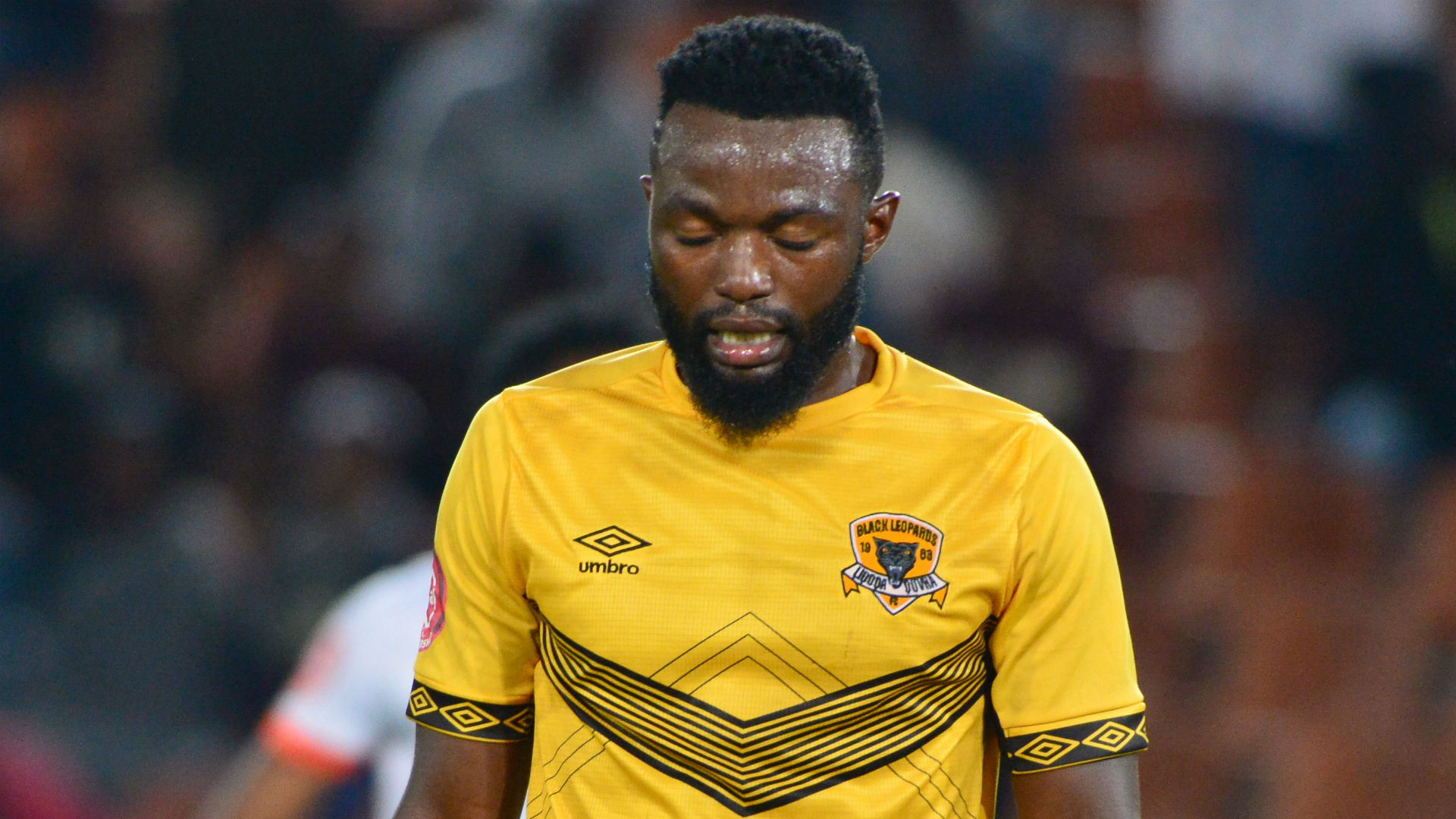 Black Leopards star Mwape Musonda going overseas - David Thidiela