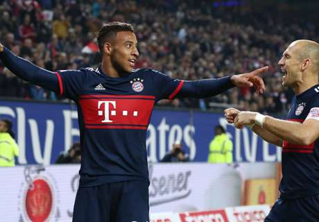 Analyse: Tolisso sichert Bayern-Sieg in Hamburg
