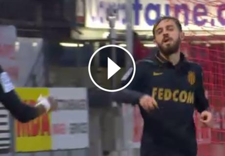 VÍDEO: Mónaco se acerca a la Ligue 1