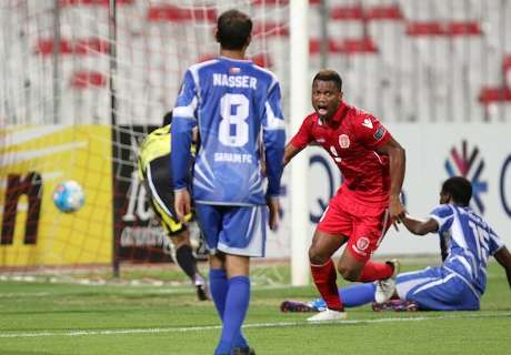 AFC Cup: Al Muharraq leads Group C
