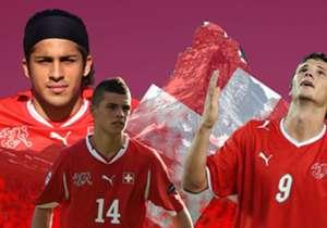 Die Schweiz gewann 2009 sensationell die U17-WM. Goal zeigt Euch, was die Weltmeister von damals inzwischen machen.